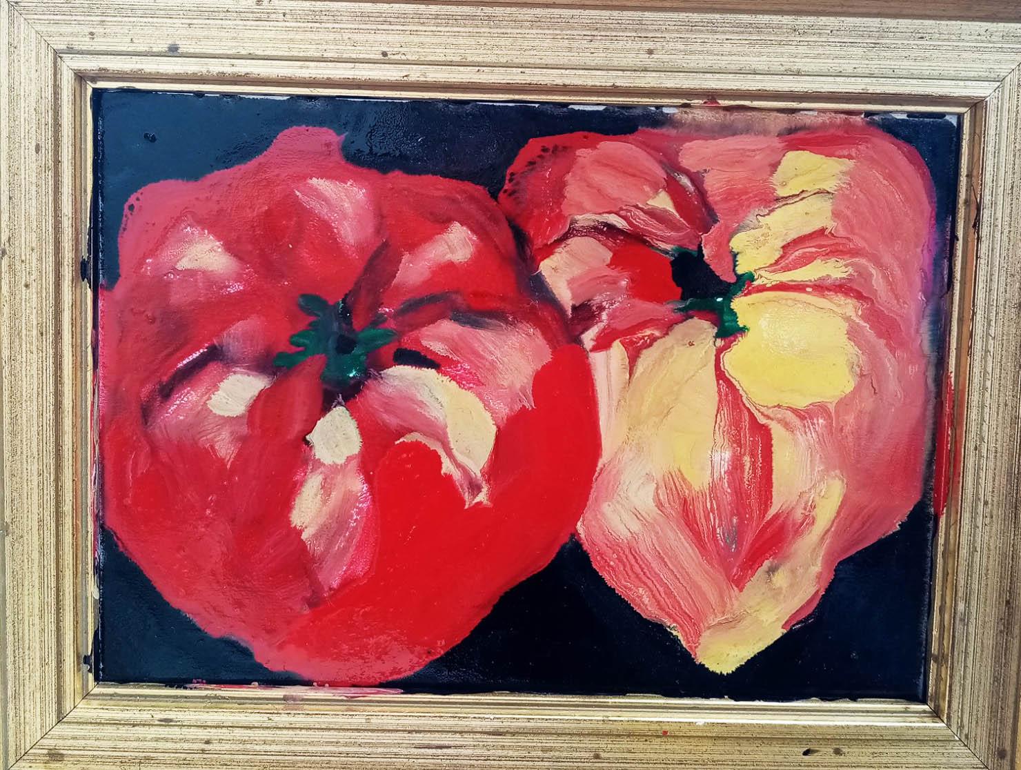tomate 16x22cm
