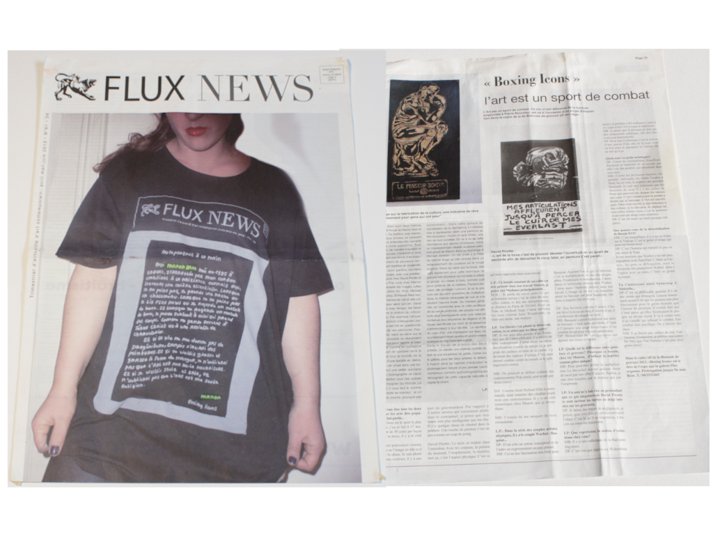 Press Flux News