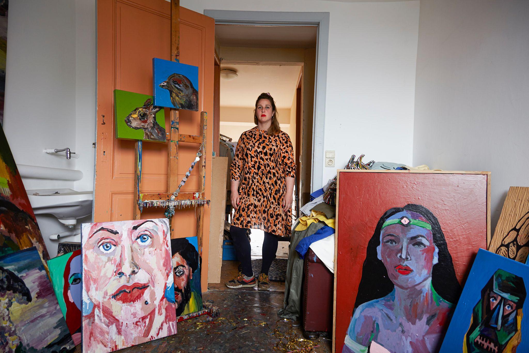 Atelier Manon Bara
